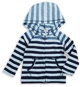 Splendid Boys 2-7 Striped Zip-Up Hoodie