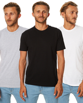 Altamont 3 Pack Mens Tees