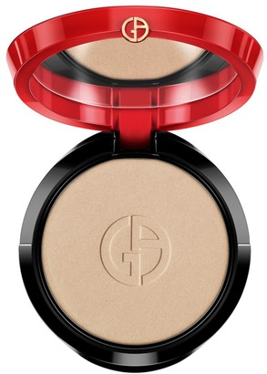 Giorgio Armani Chinese New Year Highlighting Face Palette Pressed Powder