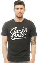 JACK AND JONES Mens Anything T-Shirt Tap Shoe