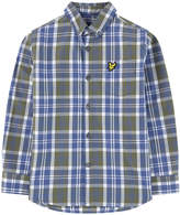 Lyle & Scott Checked shirt