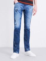 AG Jeans Tellis slim-fit skinny jeans