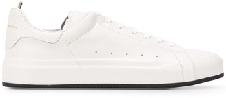 Officine Creative Serene lace-up sneakers