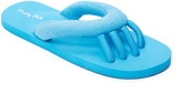 Turquoise Spa Flip Flop