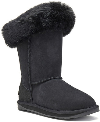 Australia Luxe Collective Foxy Short Leather Boots