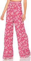 Majorelle Splendour Pants in Pink. - size M (also in )