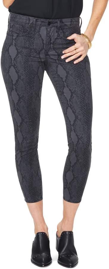 6b030791bde Nydj Printed Jeans - ShopStyle