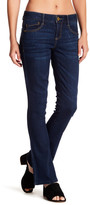 Democracy Ab Technology Itty Bitty Bootcut Leg Jeans (Petite)