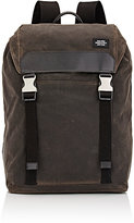 "Jack Spade MEN'S ""ARMY"" BACKPACK"