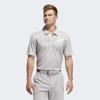 adidas 360 Print Polo Shirt