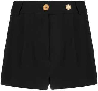 Seen Users Slim-Fit Shorts