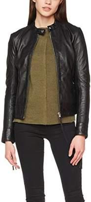 Tigha Women's Dannika 2 Jacket, (Black 900), (Size: L)