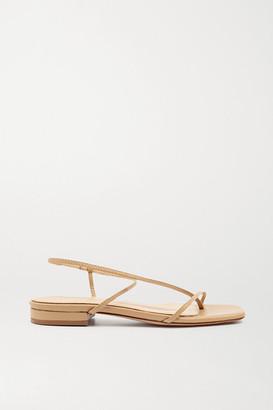 Studio Amelia 1.22 Leather Sandals