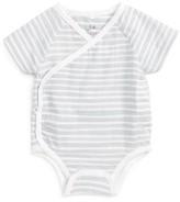 Aden Anais Infant Boy's Aden + Anais 'Bolts' Bodysuit