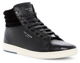 Ted Baker Mykka 2 Leather Sneaker