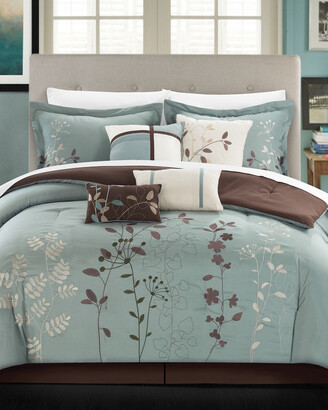 Chic Home Ryder Comforter Set
