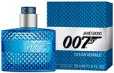 Men's James Bond 007 Ocean Royale Eau de Toilette Spray - 1.0 fl. oz.