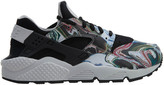 Nike Huarache Run Premium Leather Sneaker
