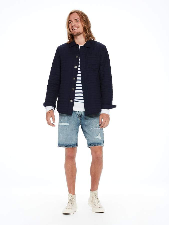 Scotch & Soda Ralston Shorts - Hero 8 Regular slim fit