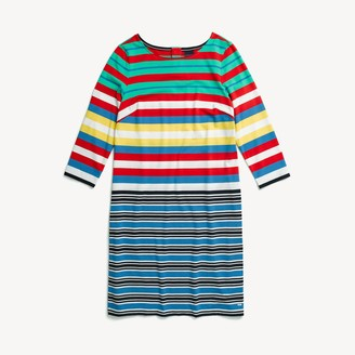 Tommy Hilfiger Multi Stripe Dress