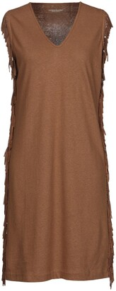 Majestic Filatures Short dresses