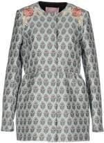 Giamba Overcoats