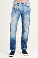 True Religion Geno Slim Super T Mens Jean