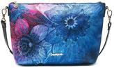Desigual Blue Messenger Bag