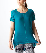 Lucy Uncharted Top