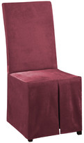Sure Fit Everyday Chenille Side Chair Slipcover