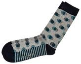 Ted Baker Organic Split Spot Socks