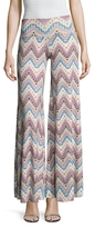 Rachel Pally Wide Leg Printed Pant