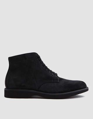 Alden Henry Plain Toe Boot