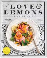 Sur La Table The Love & Lemons Cookbook: An Apple-to-Zucchini Celebration of Impromptu Cooking