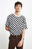 Urban Outfitters Checkered Tee