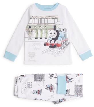Harrods x Thomas & Friends Cotton Pyjama Set