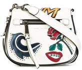 Marc Jacobs MJ Collage Nomad bag - women - Leather - One Size