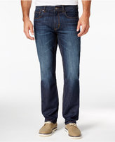 Tommy Bahama Men's Barbados Authentic Straight-Fit Jeans