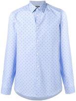 Kenzo printed shirt - men - Cotton - 41