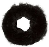 Glamour Puss Glamourpuss Knitted Fur Snood