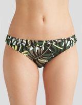 figleaves swimwear Belize Twist Side Bikini Brief