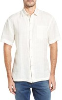 Tommy Bahama The Big Bossa Linen Sport Shirt (Big & Tall)