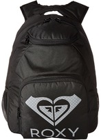 Roxy Shadow Swell Solid Backpack Backpack Bags