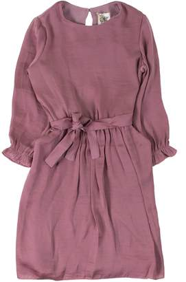 Caffe Dorzo dOrzo Baby Girl Dress