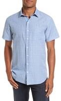 Rodd & Gunn Men's Devon Street Sport Fit Check Sport Shirt