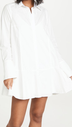 Free People All For You Shirt Dress