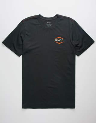 RVCA Astro Hex Mens T-Shirt