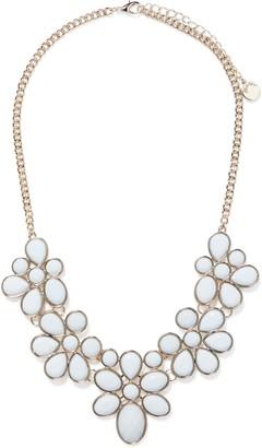 Ever New Casey Enamel Collar Necklace