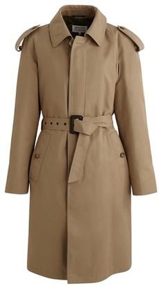 Maison Margiela Cape trench coat