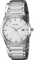 Bulova Classic - 96B015